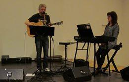 Svend Erik Nielsen sanger